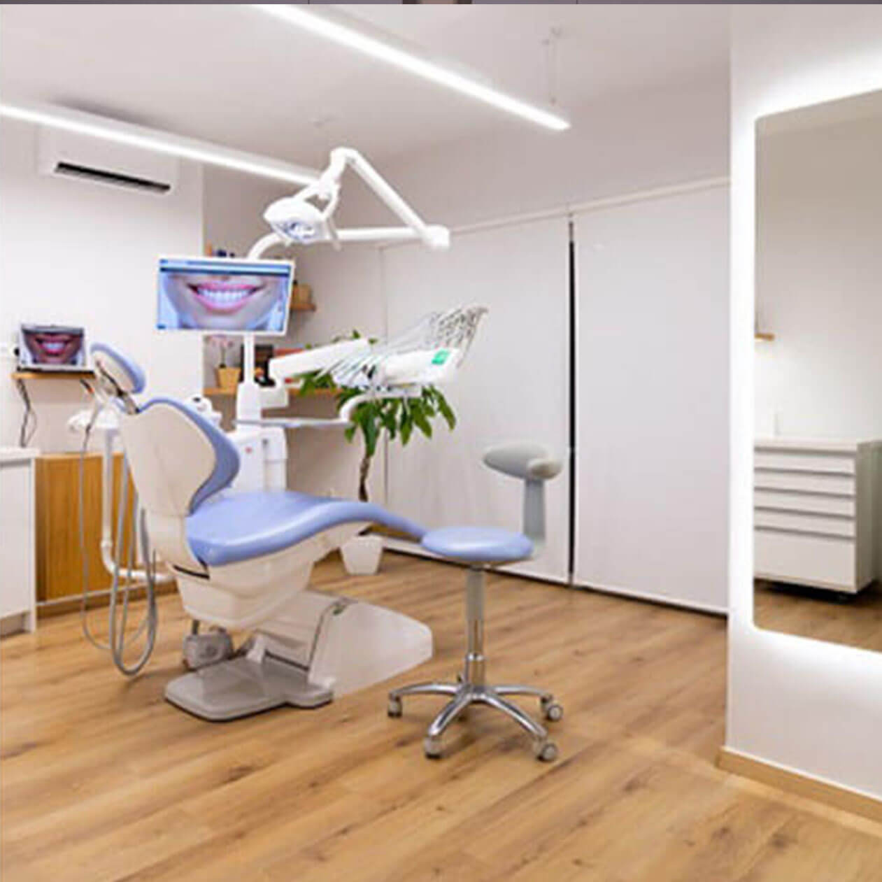 Clinic Renovation